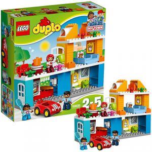 Lego - 10835 - La maison de famille (339750)