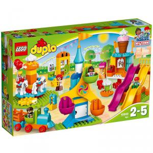 Lego - 10840 - Le parc d'attractions (339760)
