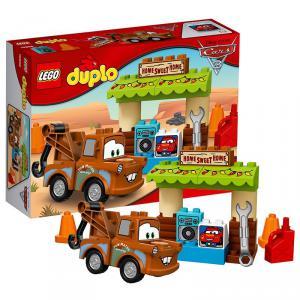 Lego - 10856 - La cabane de Martin (339772)
