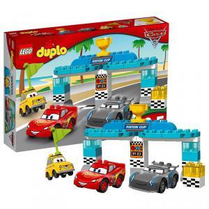 Lego - 10857 - La course Piston Cup (339774)