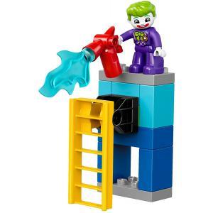 Lego - 10842 - Le défi de la Batcave (339778)