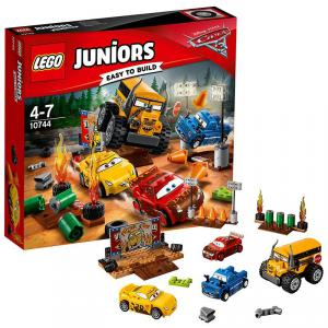 Lego - 10744 - LEGO_Juniors Cars 7 (339814)