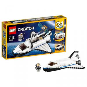 Lego - 31066 - La navette spatiale (339844)
