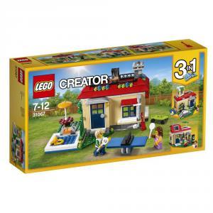 Lego - 31067 - Les vacances à la piscine (339846)