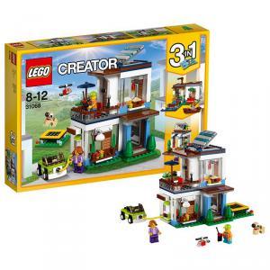 Lego - 31068 - La maison moderne (339848)