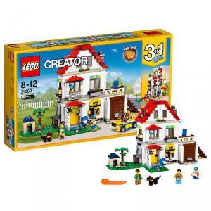 Lego - 31069 - La maison familiale (339850)