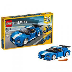 Lego - 31070 - Le bolide bleu (339852)