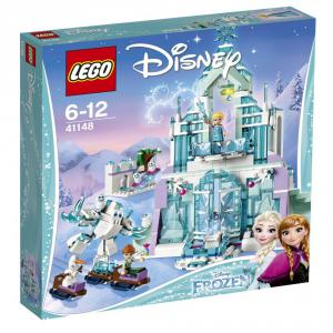 Lego - 41148 - Le palais des glaces magique d'Elsa (339864)