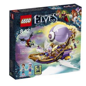 Lego - 41184 - Le dirigeable d'Aira et la poursuite de l'amulette (339876)