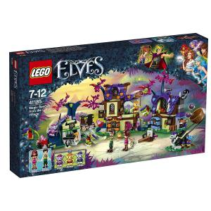 Lego - 41185 - Le sauvetage dans le village des Gobelins (339878)