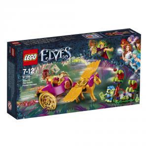 Lego - 41186 - L'évasion d'Azari de la forêt des gobelins (339880)