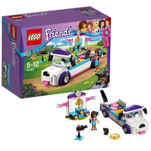Lego - 41301 - Le défilé des chiots (339888)