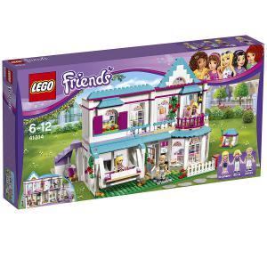 Lego - 41314 - La maison de Stéphanie (339914)