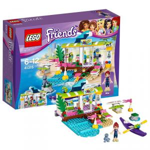 Lego - 41315 - Le magasin de plage (339916)