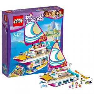 Lego - 41317 - Le catamaran (339920)