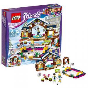 Lego - 41322 - La patinoire de la station de ski (339926)