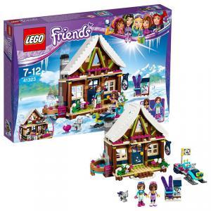 Lego - 41323 - Le chalet de la station de ski (339928)