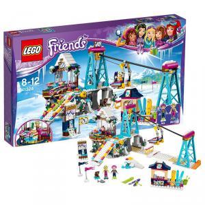 Lego - 41324 - La station de ski (339930)