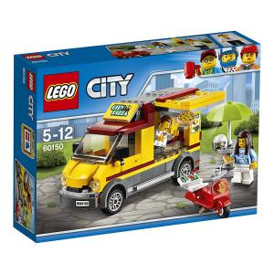 Lego - 60150 - Le camion pizza (339986)