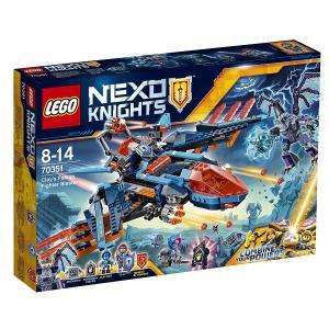 Lego - 70351 - Le faucon de combat de Clay (340030)