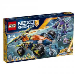 Lego - 70355 - Le turbo tank d'Aaron (340038)