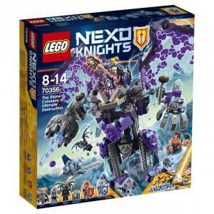 Lego - 70356 - Le Colosse de pierre de la destruction suprême (340040)