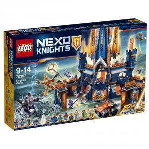 Lego - 70357 - Le Château de Knighton (340042)