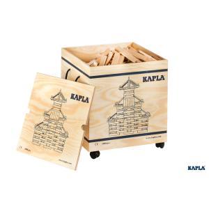 Kapla - PC - Le Pack 1000 Kapla - 1000 planchettes bois (3434)