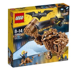 Batman - 70904 - L'attaque de Gueule d'argile™ (340102)