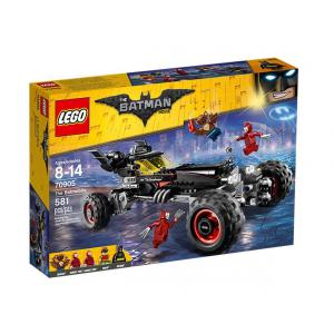 Batman - 70905 - La Batmobile (340104)