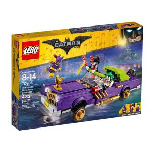 Batman - 70906 - La décapotable du Joker™ (340106)