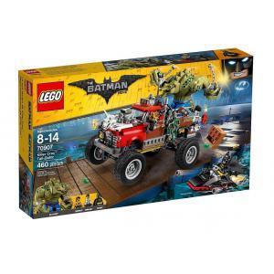 Batman - 70907 - Le tout-terrain de Killer Croc™ (340108)