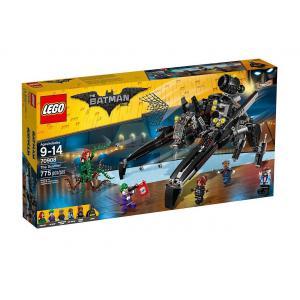 Lego - 70908 - La Batbooster (340110)