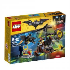 Batman - 70913 - Le face-à-face avec l'Épouvantail™ (340114)
