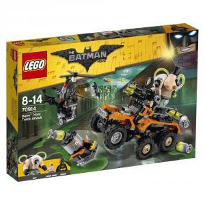 Batman - 70914 - L'attaque du camion toxique de Bane™ (340116)