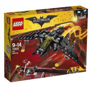 Batman - 70916 - Le Batwing (340120)