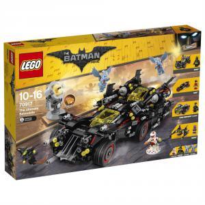 Lego - 70917 - La Batmobile suprême (340122)