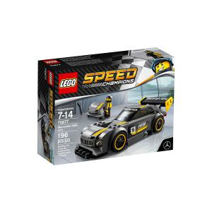 Lego - 75877 - Mercedes-AMG GT3 (340186)