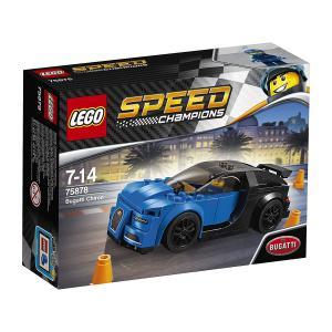 Lego - 75878 - Bugatti Chiron (340188)
