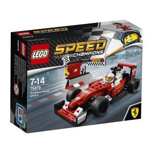 Lego - 75879 - Scuderia Ferrari SF16-H (340190)