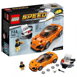 Lego - 75880 - McLaren 720S (340192)