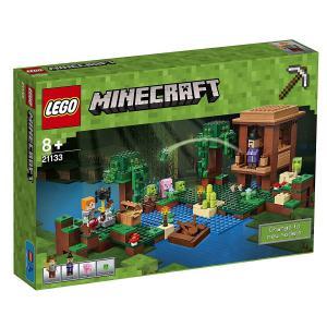 Lego - 21133 - La cabane de la sorcière (340208)