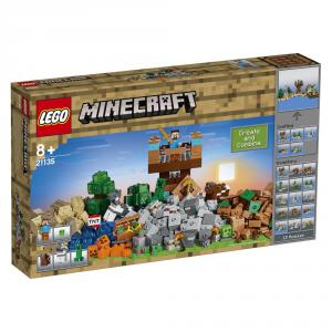 Lego - 21135 - La boîte de construction 2.0 (340212)