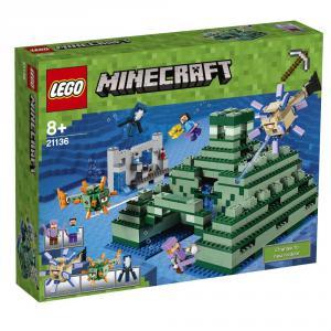 Lego - 21136 - Le monument sous-marin (340214)