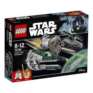 Lego - 75168 - Yoda's Jedi Starfighter™ (340232)