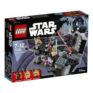 Lego - 75169 - Duel on Naboo™ (340234)