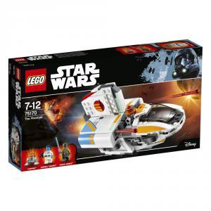 Lego - 75170 - Le Fantôme (340236)