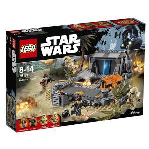 Lego - 75171 - Combat sur Scarif (340238)