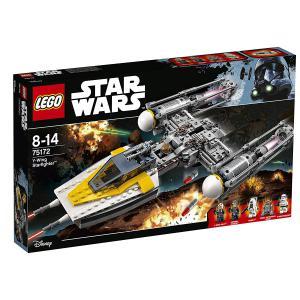 Lego - 75172 - Y-Wing Starfighter™ (340240)