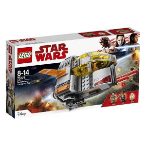 Lego - 75176 - CONFIDENTIAL_Honey Jar Pod (340242)